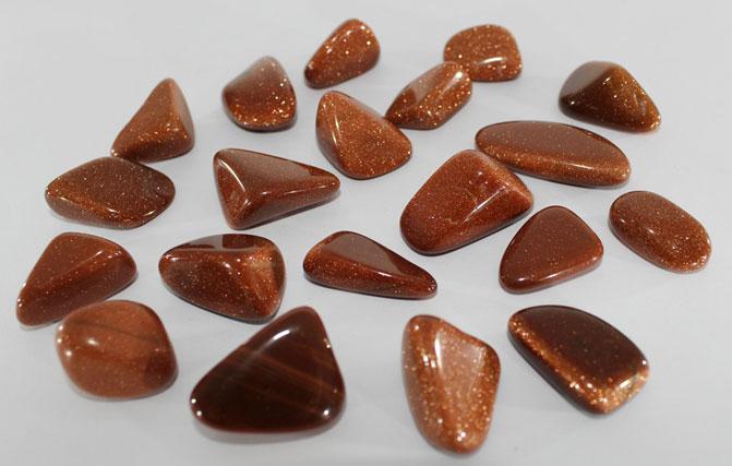 Авантюрин камень, его магические свойства