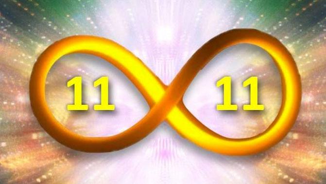 ну вот что наконец означенные цифры на часах являются ангелами в нумерологических едицицах 1111